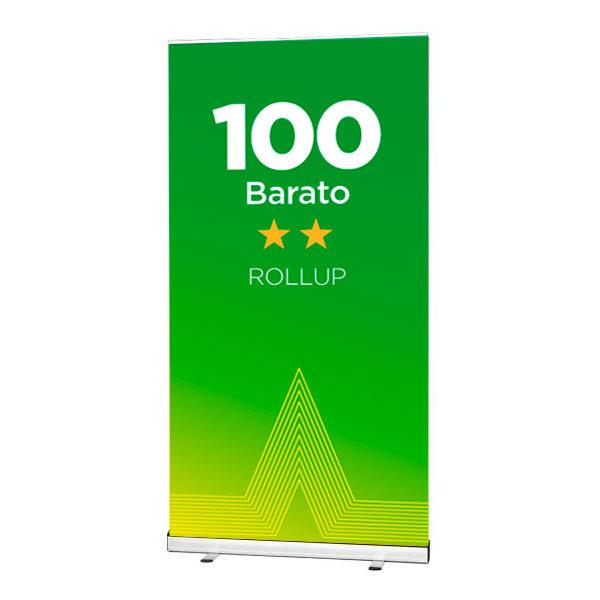comprar roll up barato 100