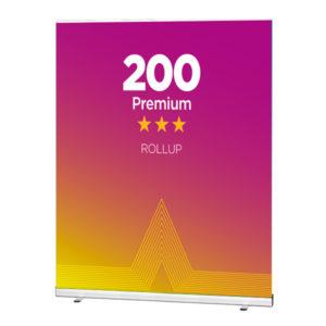 comprar roll up 200 premium