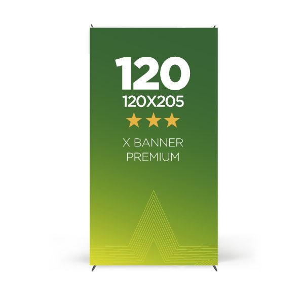 comprar x banner 120