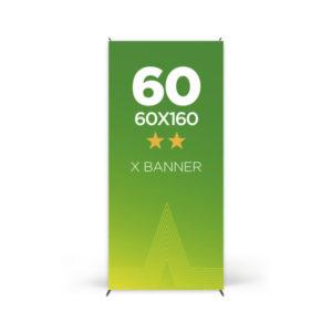 comprar x banner 60