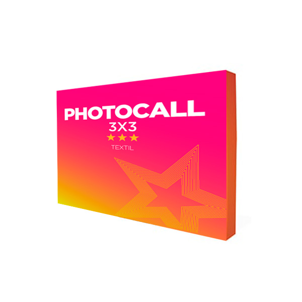 comprar photocall premium