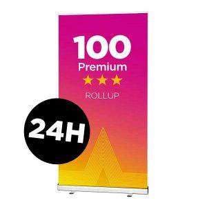 roll up premium 100 24h