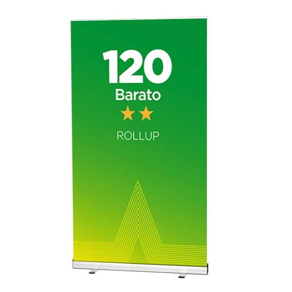 comprar roll up barato 120