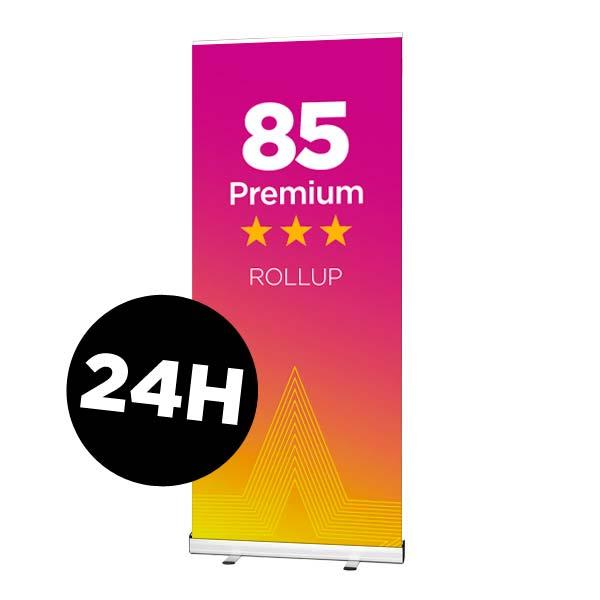 roll up premium 85 24h
